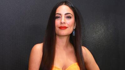 Ana Brenda quiere volver a las telenovelas mexicanas tras su salida de la serie 'Dinasty'