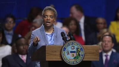 Lori Lightfoot: Por qué la policía de Chicago no asistirá en los operativos de ICE