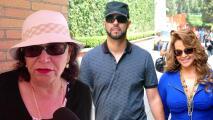 Madre de Jenni Rivera cuenta si su hija hubiera acompañado (y perdonado) a Esteban Loaiza en su paso por prisión