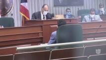 Recomiendan no designar un PFEI contra la gobernadora Wanda Vázquez por la orden de compras de pruebas de coronavirus