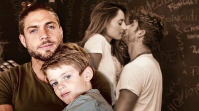 Horacio Pancheri ya está listo para presentarle su nuevo amor a su hijo Benicio