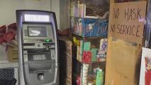 Bodegueros temen por sus vidas mientas continúan las explosiones de cajero automáticos