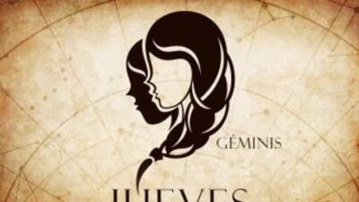 Géminis - Jueves 12 de junio: Luna llena, un cambio impactante