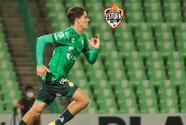 Sporting de Lisboa muestra interés por jugador de Santos Laguna