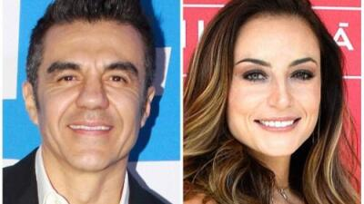 Adrián Uribe rompe el silencio y habla sobre su relación con Marimar Vega