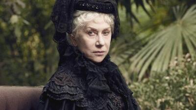 Vidente latina habla de los fantasmas de la casa 'Winchester'