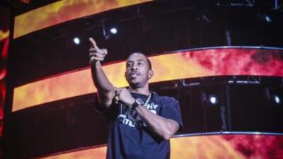 El rapero Ludacris le envía un saludo y cariño al reciente fichaje de Atlanta United