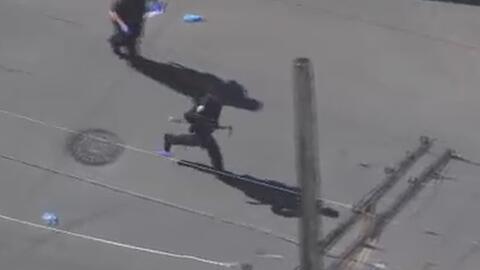 """Policía de San Francisco: """"el tiroteo ha sido una de las mayores tragedias de la ciudad"""""""