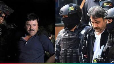 """Dámaso López ofreció detalles sobre la famosa fuga y los """"favores"""" para 'El Chapo'"""