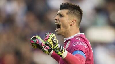 """Tiago Volpi: """"Gallos ha crecido mucho en los últimos cuatro años"""""""