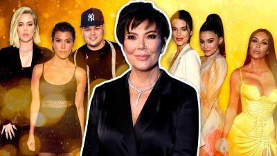 ¿Quieres salir con un Kardashian? Estas son las complicadas condiciones que sus novios deben cumplir