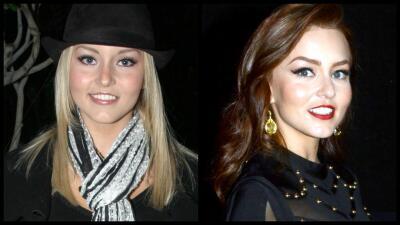 Esta es la transformación de Angelique Boyer a través de los años