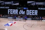 ¡Boicot! Jugadores de NBA deciden no jugar en protesta por Jacob Blake