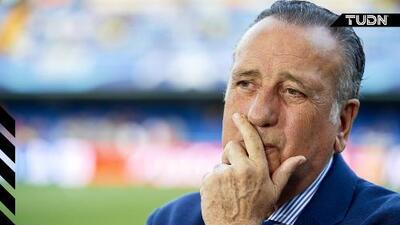 Villarreal está de acuerdo con jugar en Estados Unidos por Liga
