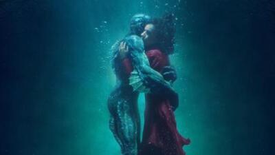 Una mujer muda, una negra, un gay y un monstruo contra el poder: la metáfora de Guillermo del Toro en su celebrado film