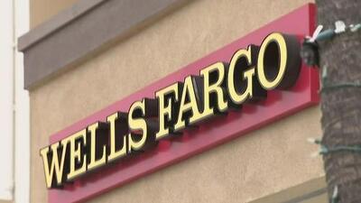Descubren más cuentas bancarias ficticias en Wells Fargo