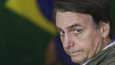 El ultraderechista Jair Bolsonaro gana las elecciones presidenciales en Brasil