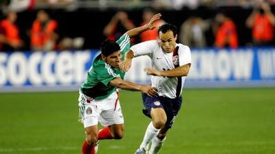 """Landon Donovan: """"En la Copa Oro veremos quién es el gigante de la Concacaf"""""""