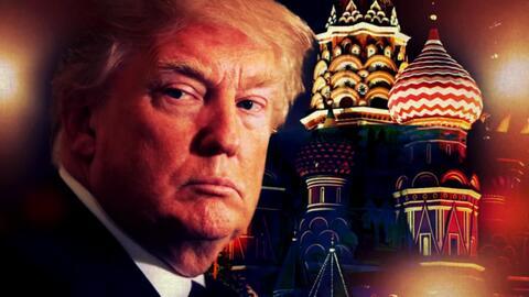 En un minuto: El informe Mueller revela posible obstrucción de la justicia de Trump en 10 ocasiones