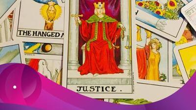 El significado de la carta de la Justicia en el tarot