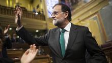 Mariano Rajoy llega al fin de su gobierno tras perder apoyo político en el Parlamento español