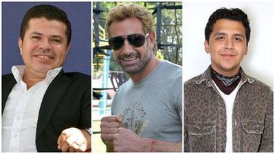 Entre molestias y olvidos, famosos como Jorge Medina, Gabriel Soto y Christian Nodal celebran el Día del Padre