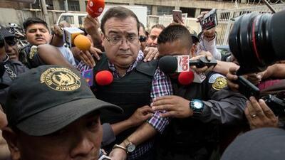 Qué se sabe de los cómplices del exgobernador mexicano Javier Duarte