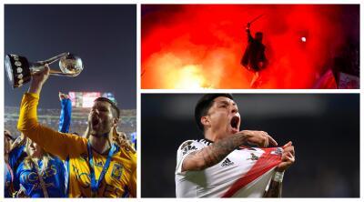 Aún no: el Tigres-América ante los clásicos del fútbol mundial