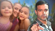Pablo Montero acusa a su exesposa Carolina Van Wielink de supuestamente maltratar a sus hijas