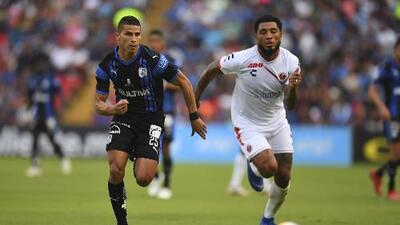 Cómo ver Veracruz vs. Querétaro en vivo, por la Liga MX 27 de Agosto 2019