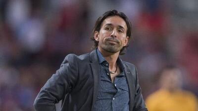 Atlas cesa a Gerardo Espinoza como su director técnico