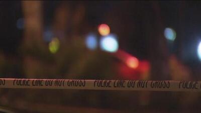 Tres hombres resultaron baleados durante una invasión de morada en Queens