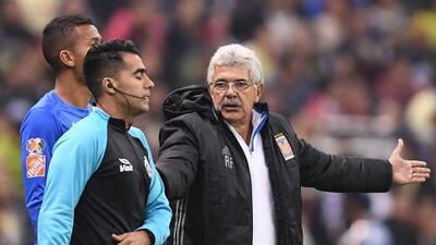 """El 'Tuca' en contra de la regla 20/11: """"Tendremos muchos debuts y muchas despedidas"""""""