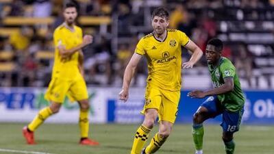 Llega a Toluca defensa Sauro de la MLS