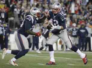 Las mejores imágenes del Miami Dolphins - New England Patriots