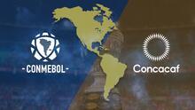 ¡América se une de nuevo! US Soccer propuso unificación de Concacaf y Conmebol para 2020