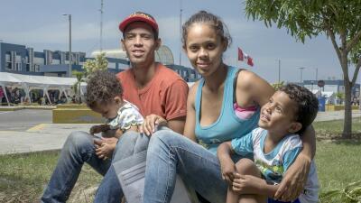 Historias que evidencian el alto riesgo que corren las venezolanas migrantes