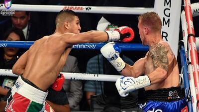 Jaime Munguía conquista el corazón de los mexicanos con triunfo sobre Brandon Cook