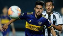 Boca Juniors informa que no comprará a Cruz Azul a Pol Fernández