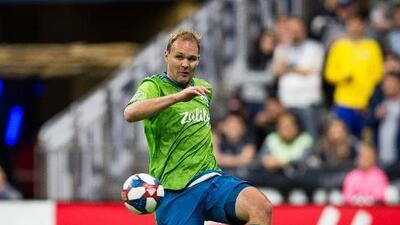 Se va una leyenda de MLS: Chad Marshall anunció su retiro con efecto inmediato en Seattle