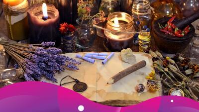 Reglas básicas para realizar un ritual