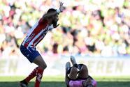 FIFA impone dura multa al Atlético de San Luis