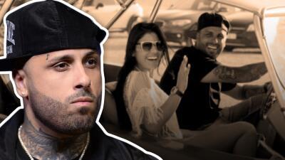 Nicky Jam se divorcia de su esposa Angélica Cruz a poco más de un año de su boda