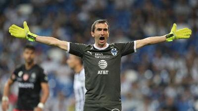 Marcelo Barovero criticó los métodos en las convocatorias a la selección de Argentina