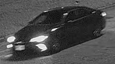 Aumentan recompensa a $20,000 por información sobre el conductor de este auto