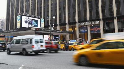 Nueva York incrementa seguridad tras la explosión en concierto de Ariana Grande en Manchester
