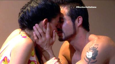 ¡Pedro y Fiorella tuvieron una noche llena de amor!