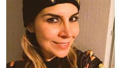 Lo hace de nuevo: Karla Panini recuerda en sus redes sociales a Karla Luna