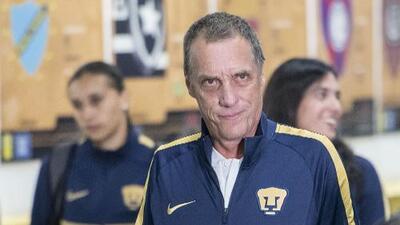Rodrigo Ares de Parga renuncia a cargo en Pumas