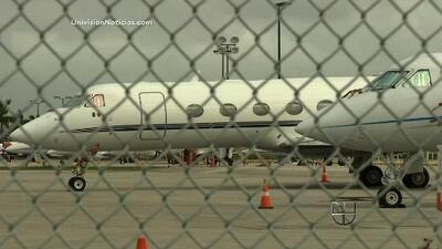 Univision revela misterios de empresa dueña de avión en que murió Jenni Rivera